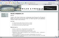 http://www.wildefreeman.co.nz